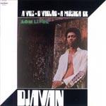 A Voz - Ao Violão - A Musica de Djavan / Djavan